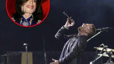 Respect à Michael
