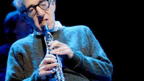 Bon démarrage pour Whatever works de Woody Allen
