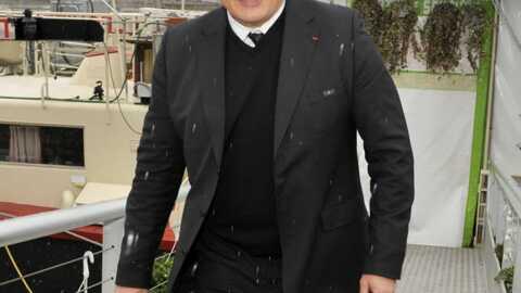 David Douillet a perdu plus de 35 kilos en six mois