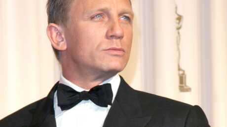 Daniel Craig Honoré