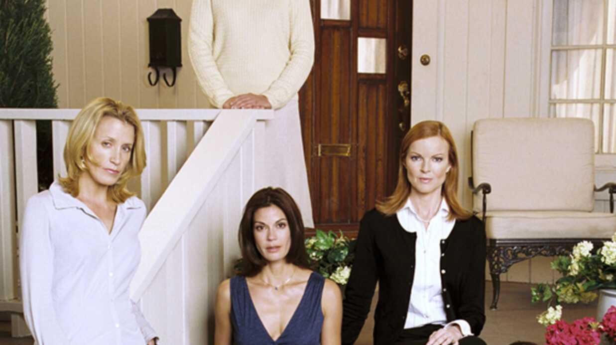 Desperate housewives Saines et sauves
