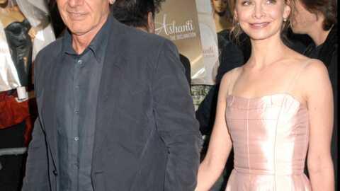 Harrison Ford Pas de mariage avec Calista Flockhart