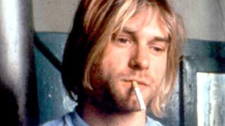 Kurt Cobain Ses cendres dérobées?