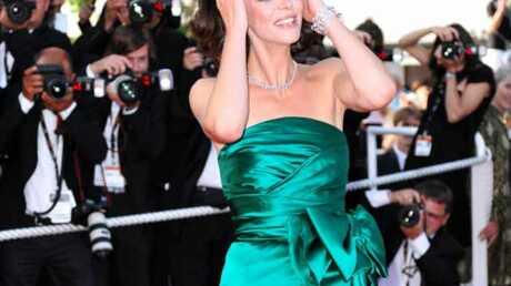 PORNO: Anna Mouglalis tourne un film hot pour canal+