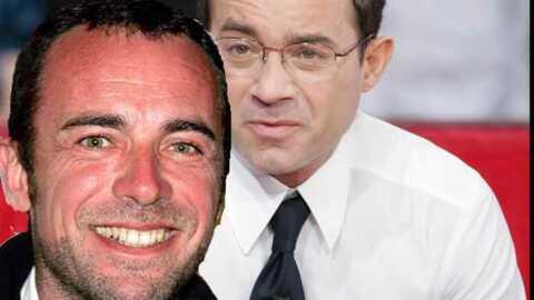 Jean-Luc Delarue remplacé par Christophe Moulin?