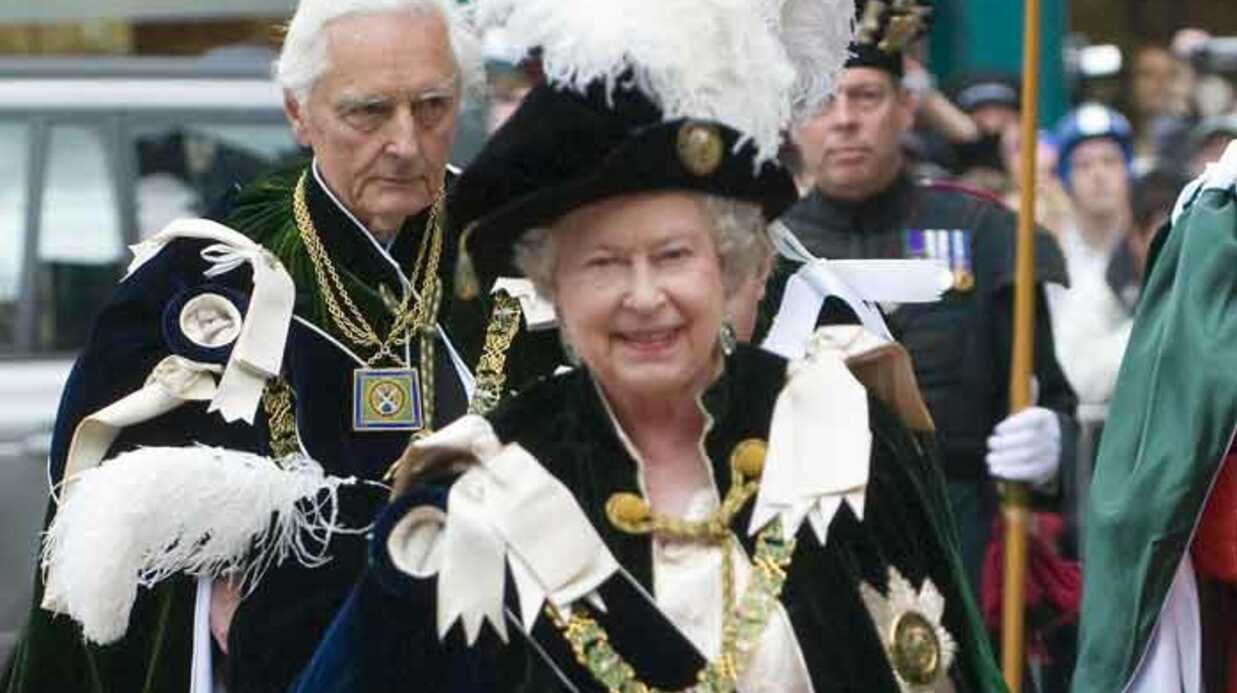 Elizabeth II: crise diplomatique le 6 juin?