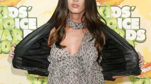 Megan Fox compare sa vie d'actrice à celle des prostituées
