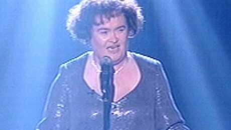 Susan Boyle: toujours à l'hôpital après une attaque d'anxiété