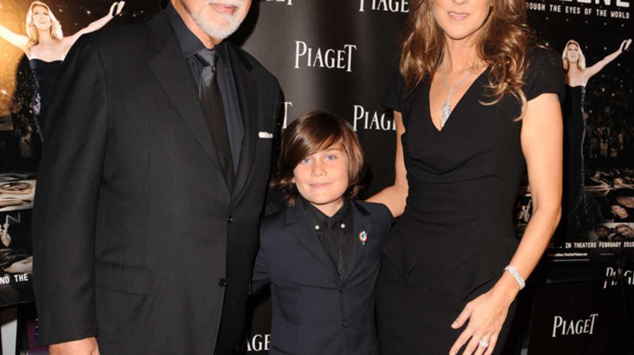 Céline Dion: intarissable sur ses jumeaux et sa grossesse