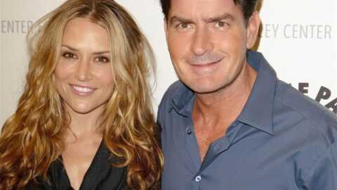 Charlie Sheen plaide coupable de violences conjugales