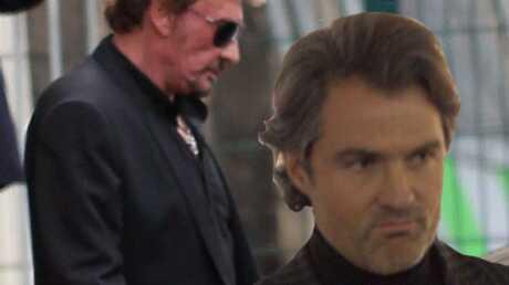 Johnny Hallyday: la mauvaise opération du Dr Delajoux?
