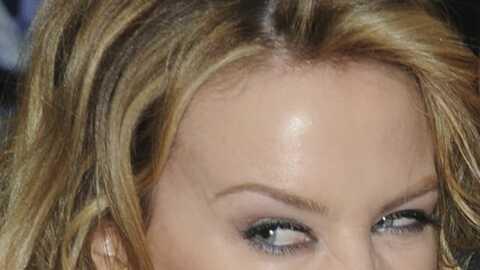 VIDEO Nouveau clip ultra sexy de Kylie Minogue