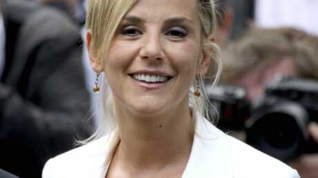 Laurence Ferrari annonce sa grossesse à TF1