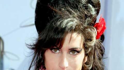 Amy Winehouse La rupture