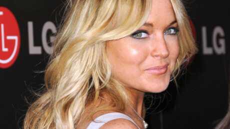 Lindsay Lohan Un rôle dans Ugly Betty