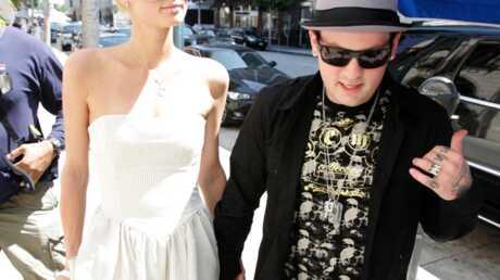 Paris Hilton Benji veut l'épouser