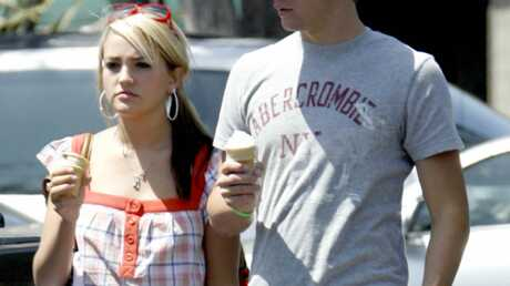 Jamie-Lynn Spears: Casey Aldridge est sorti de l'hôpital