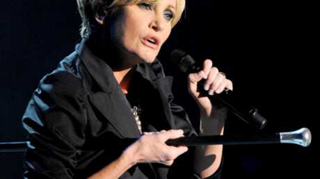 Patricia Kaas: malade, ses concerts sont reportés