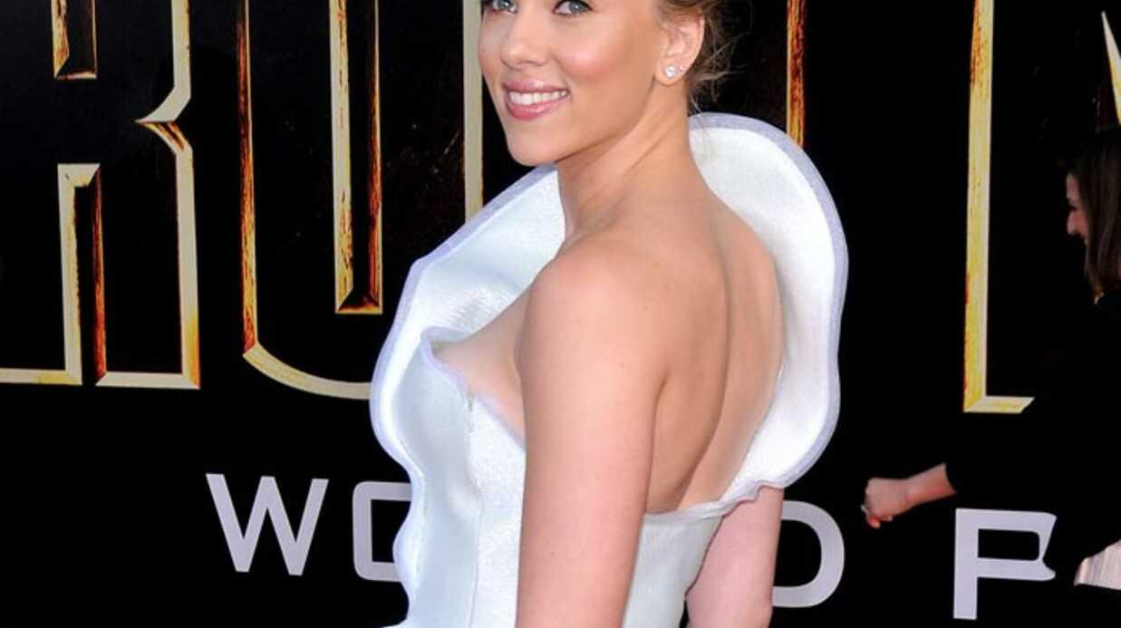Scarlett Johansson tentée par le rôle de Courtney Love