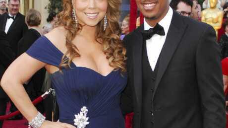 Mariah Carey et Nick Cannon se remarient à la maternité