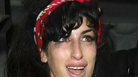 Amy Winehouse est rentrée à Londres