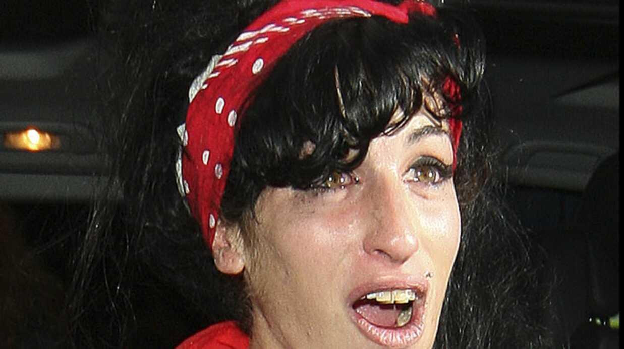 Amy Winehouse: un retour mouvementé à Londres