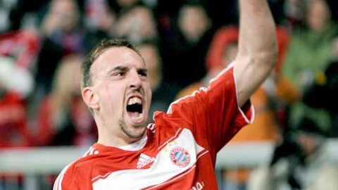 VIDEO: Franck Ribéry a (mal) chanté pour les Enfoirés