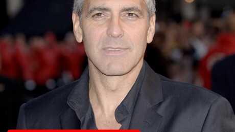 George Clooney – Fatima Bhutto, pas d'histoire d'amour