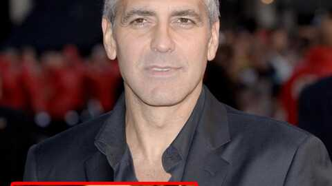 George Clooney – Fatima Bhutto, pas d'histoire d'amour