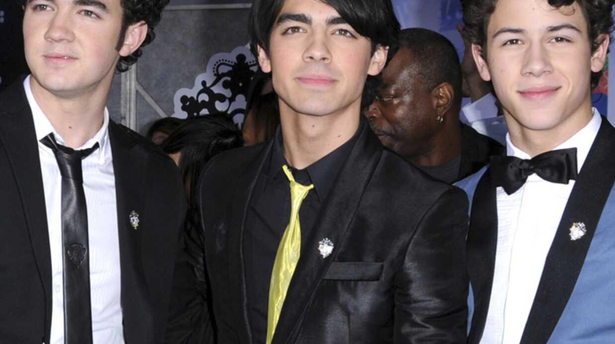 Jonas Brothers: leur film 3D fait un bide au box-office