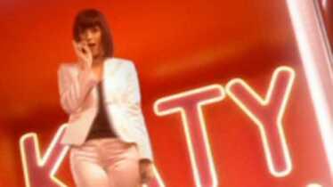 Katy Perry au bout du fil