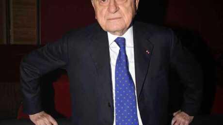 Scandale: Pierre Bergé pourrait reprendre les statuettes