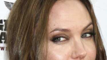 «Angelina Jolie est un régal»