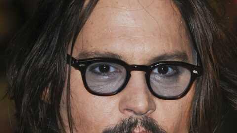 Johnny Depp: raconte sa vie en Provence
