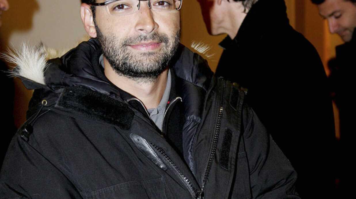 Djamel Bensalah: le réalisateur se fait usurper son identité