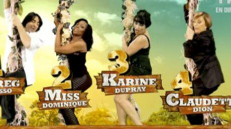 La Ferme Célébrités 3: résumé de la quotidienne du 2 mars 2010
