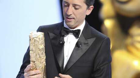 César: Gad Elmaleh pas chaud pour rempiler