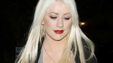 Christina Aguilera est alcoolique selon ses proches