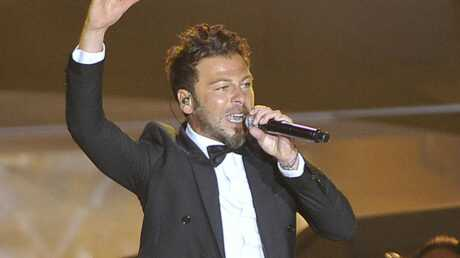 Christophe Maé chanteur français le mieux payé en 2010