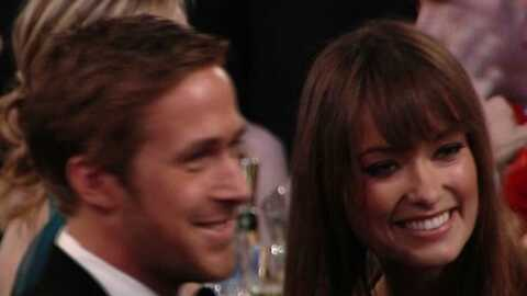 Olivia Wilde: rendez-vous secret avec Ryan Gosling