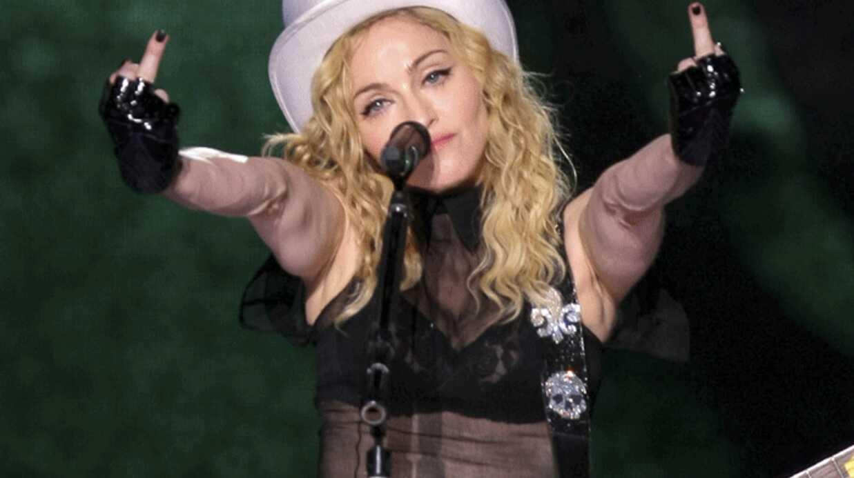 Madonna: un maître yogi refuse de la voir