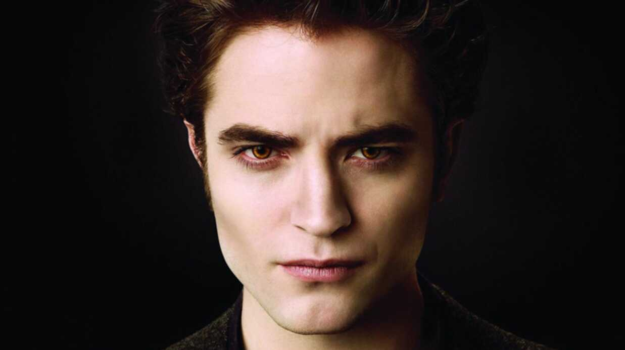Robert Pattinson, Entretien avec un vampire dans Vanity Fair