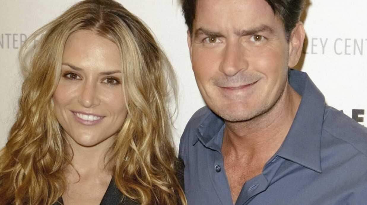 Charlie Sheen et Brooke Mueller divorcent (enfin)