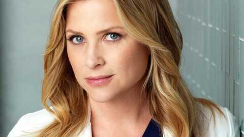 Jessica Capshaw (Grey's Anatomy): maman d'une petite fille
