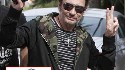 Johnny Hallyday: sa statue décriée trouve enfin preneur