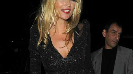 LOOK Kate Moss : la coupe faite maison