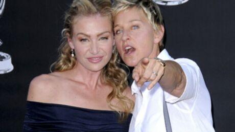 Portia de Rossi: interview choc sur son passé d'anorexique