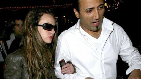 Adnan Ghalib: pas de sextape avec Britney Spears