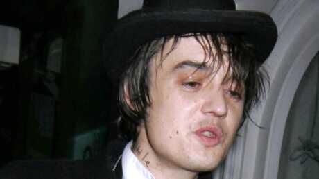 Pete Doherty: une vidéo d'amour pour Kate Moss