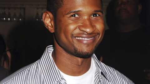 Usher aimerait sortir sa propre ligne de lingerie